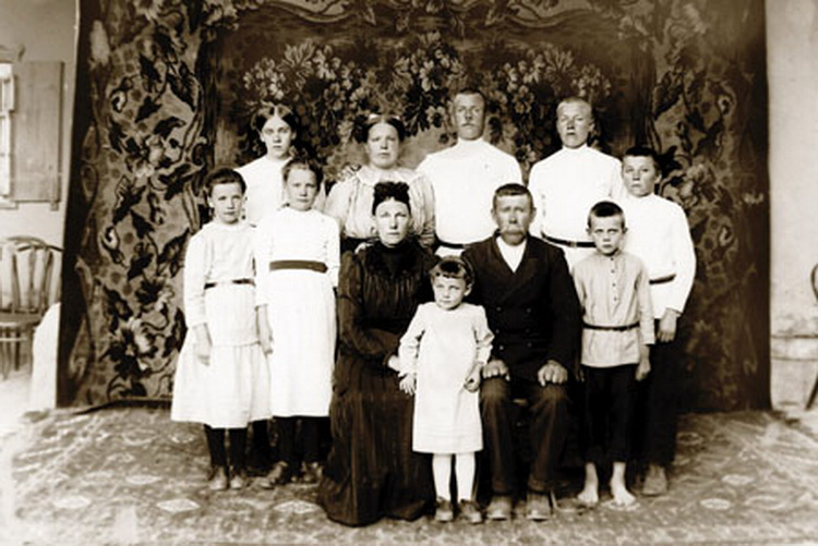 Russian_family_Turkestan