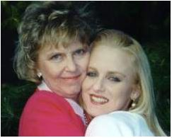 sarah smith and mother
