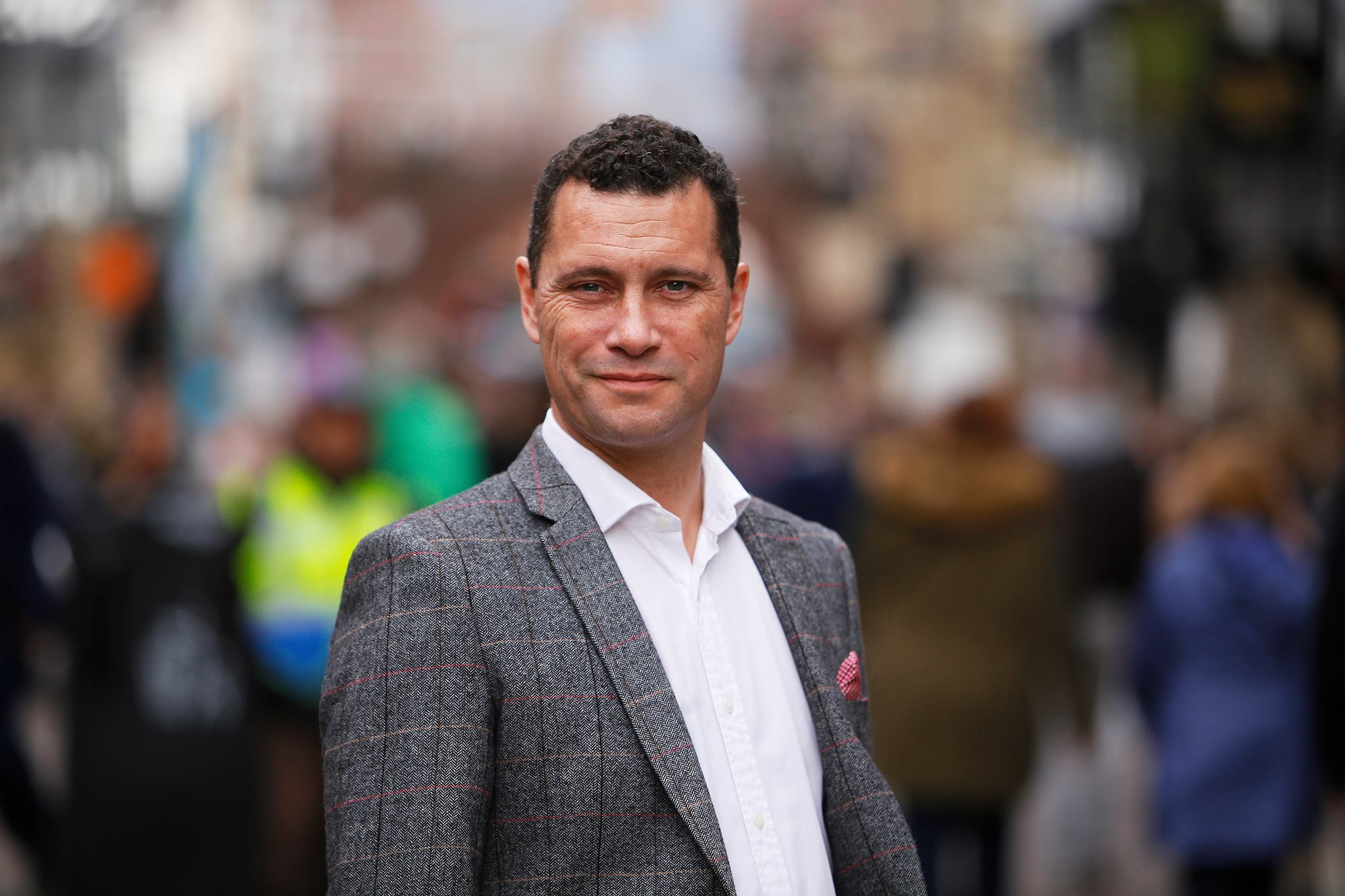 Photo of VIDEO. Penalizăm opiniile pro-viață? Eurodeputatul Steven Woolfe (UK) despre Convenția de la Istanbul ratificată de Parlamentul UE: O legiferare a delictului de opinie. Mâine ce opinie va fi interzisă?