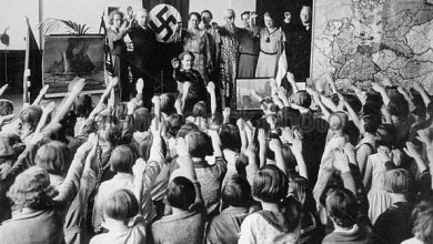 Photo of Ghiciți cine a interzis homeschoolingul în Germania? Naziștii…