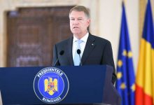 Photo of Alternativa Dreaptă îi cere președintelui Klaus Iohannis să-și reevalueze poziția față de alegătorii de dreapta care au susținut referendumul pentru căsătorie