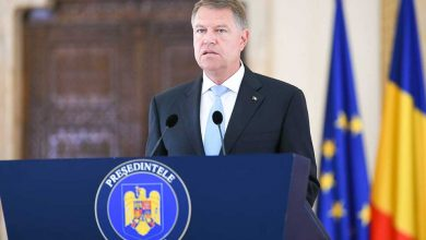 Photo of Președintele Iohannis a promulgat Legea Referendumului