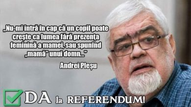 Photo of Cele mai bune MEME (pro-referendum) de pe net (6)