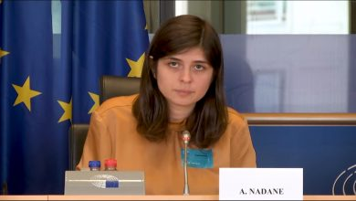 "Photo of VIDEO. Alexandra Nadane, ""Babies Go to the European Parliament"": ""Ce putem face pentru femeile în criză de sarcină, dincolo de dezbaterea pro-viață vs. pro-choice"""