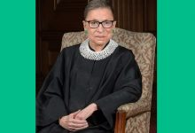 Photo of Ruth Bader Ginsburg susținea că în sarcină nu există mamă și copil. Amy Coney Barrett ar putea îndrepta aceasta