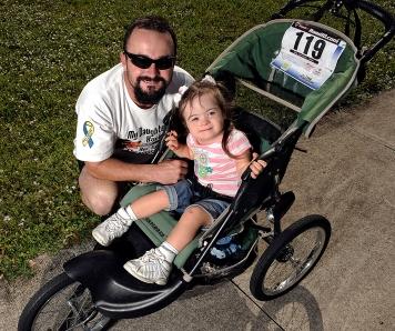 Photo of VIDEO: Povestea unui tată care a dorit să-și avorteze fetița cu Sindrom Down
