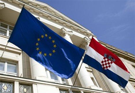 Photo of Pe 1 decembrie, în Croația va avea loc un referendum pentru definirea familiei