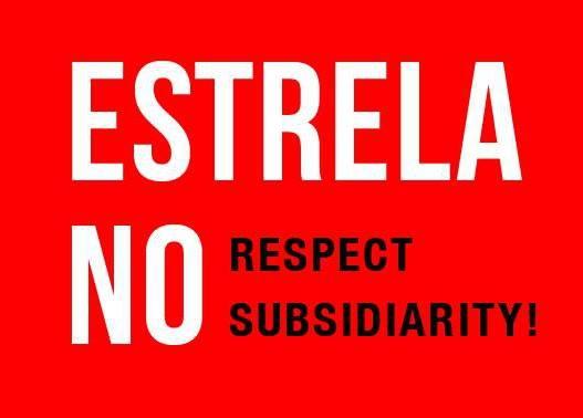 Photo of Raportul Estrela va fi supus din nou votului în Parlamentul European. Acționați acum pentru a-l opri!