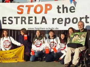 """Photo of Victorie pentru familie și democrație: respingerea """"Raportului Estrela"""" în Parlamentul European. Cum au votat eurodeputații români"""