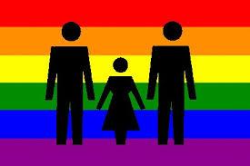 Photo of Creșterea copiilor în cupluri homosexuale – un factor de risc serios pentru sănătatea și bunăstarea lor