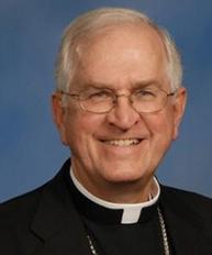 Photo of Arhiepiscopul Joseph Kurtz : Iau parte la Marșul pentru Viață pentru fratele meu cu sindrom Down