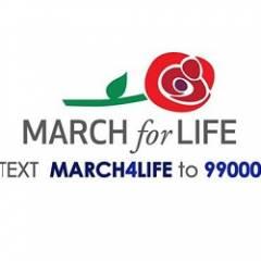Photo of O nouă aplicație pe telefonul mobil pentru cei care nu pot participa la Marșul pentru viață din Washington