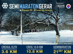 """Photo of Echipa PRO VITA aleargă duminică la Semimaratonul """"Gerar"""""""