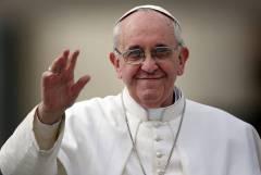 Photo of Papa Francisc a transmis un mesaj de susținere participanților la Marșul pentru viață din Washington