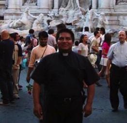 """Photo of Preot conceput în urma violului: """"Mi-am iertat tatăl și i-am ascultat confesiunea."""""""