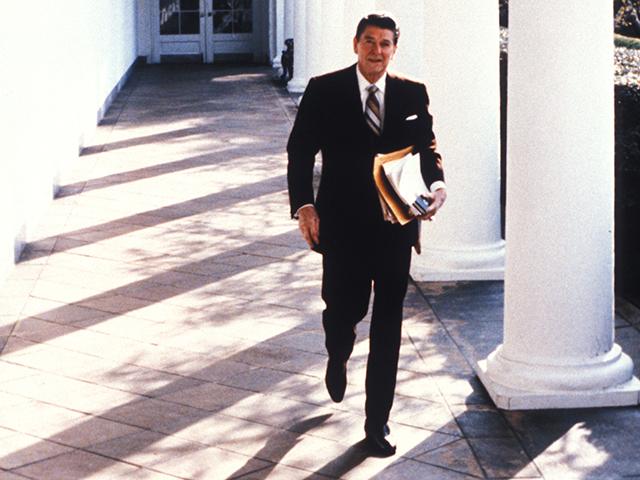 """Photo of Moștenirea lui Reagan: """"Valoarea sacră a vieții umane"""""""