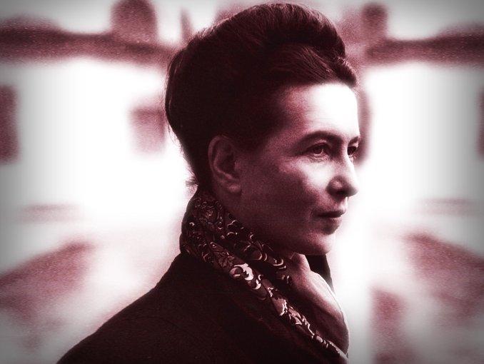 Photo of Simone de Beauvoir: libertatea femeilor de a alege ce li se spune