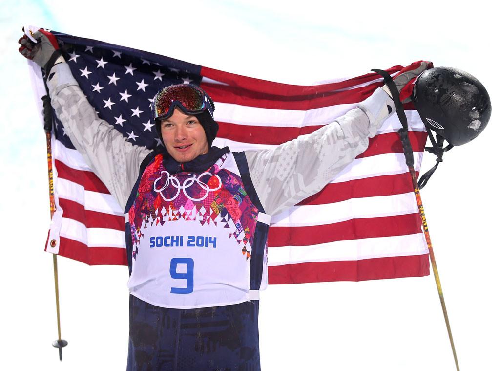 """Photo of Câștigătorul aurului olimpic la schi freestyle are """"un stil de viață alternativ"""" potrivit NBC Olympics"""