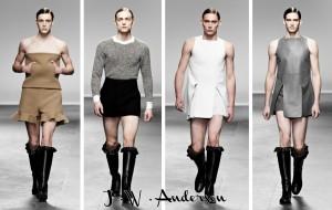 Photo of Teoria genului: Îmbrăcarea băieților în haine de fată ține de… modă
