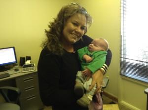 Photo of Urma să fie avortat, dar iată-l în brațele mele! Frumoasa poveste a bebelușului Blake