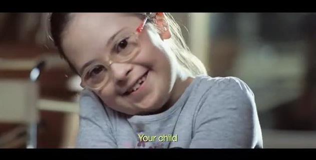 Photo of Dragă viitoare mamă: Un mesaj emoționant de la 15 copii cu sindrom Down