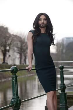 Photo of Mai multe țări au protestat contra participării unui travestit la Concursul Eurovision