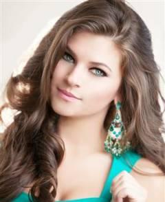 Photo of Noua Miss Pennsylvania a fost concepută în urma unui viol