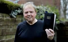 Photo of Un predicator stradal a primit despăgubiri de 13.000 £ după ce a fost reținut de poliție 19 ore