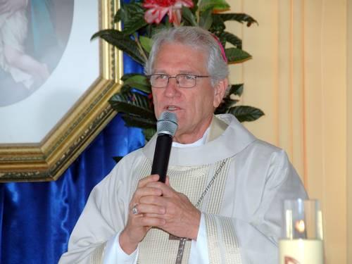 Photo of Reprezentantul episcopilor brazilieni susține uniunile între persoane de același sex
