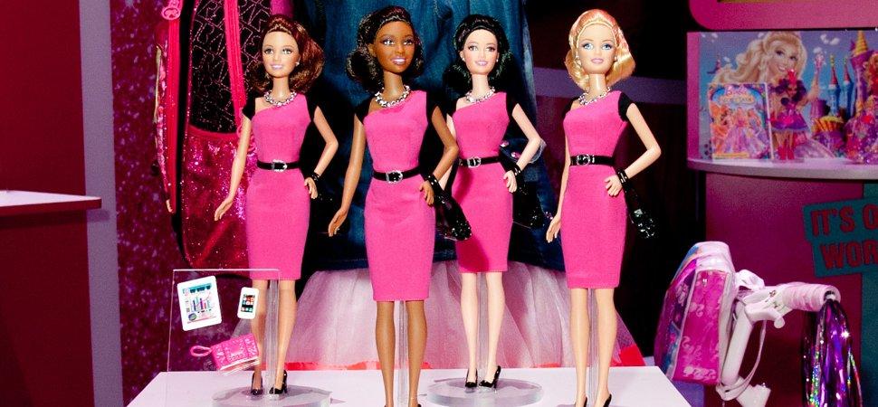 Photo of A fost lansată pe piață păpușa Barbie-antreprenor. Este oare ceea ce așteptam?