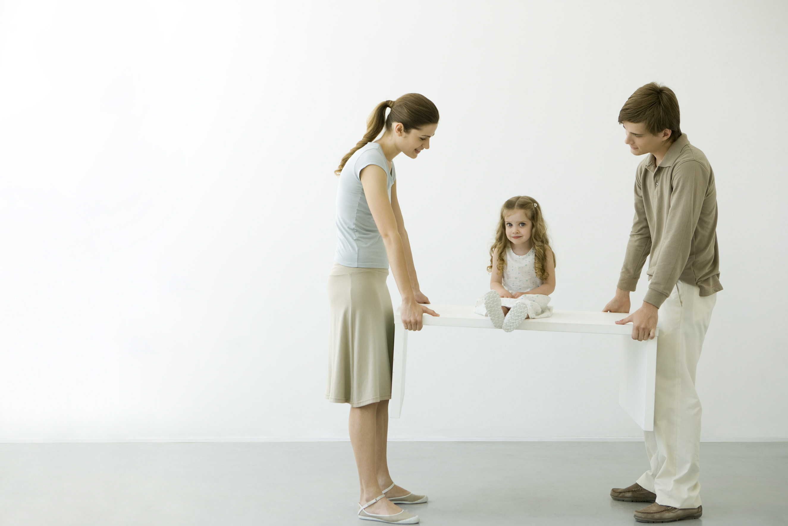 Photo of Vă iubiți copiii sau vi-i răsfățați?