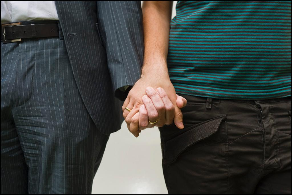 """Photo of Șase argumente împotriva """"căsătoriei"""" între persoane de același sex (II) / Comportamentul homosexual este inerent distructiv"""