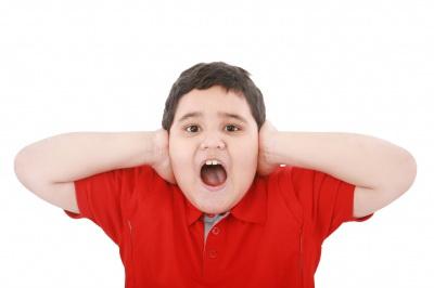 Photo of Trei sugestii pentru a nu mai țipa la copii