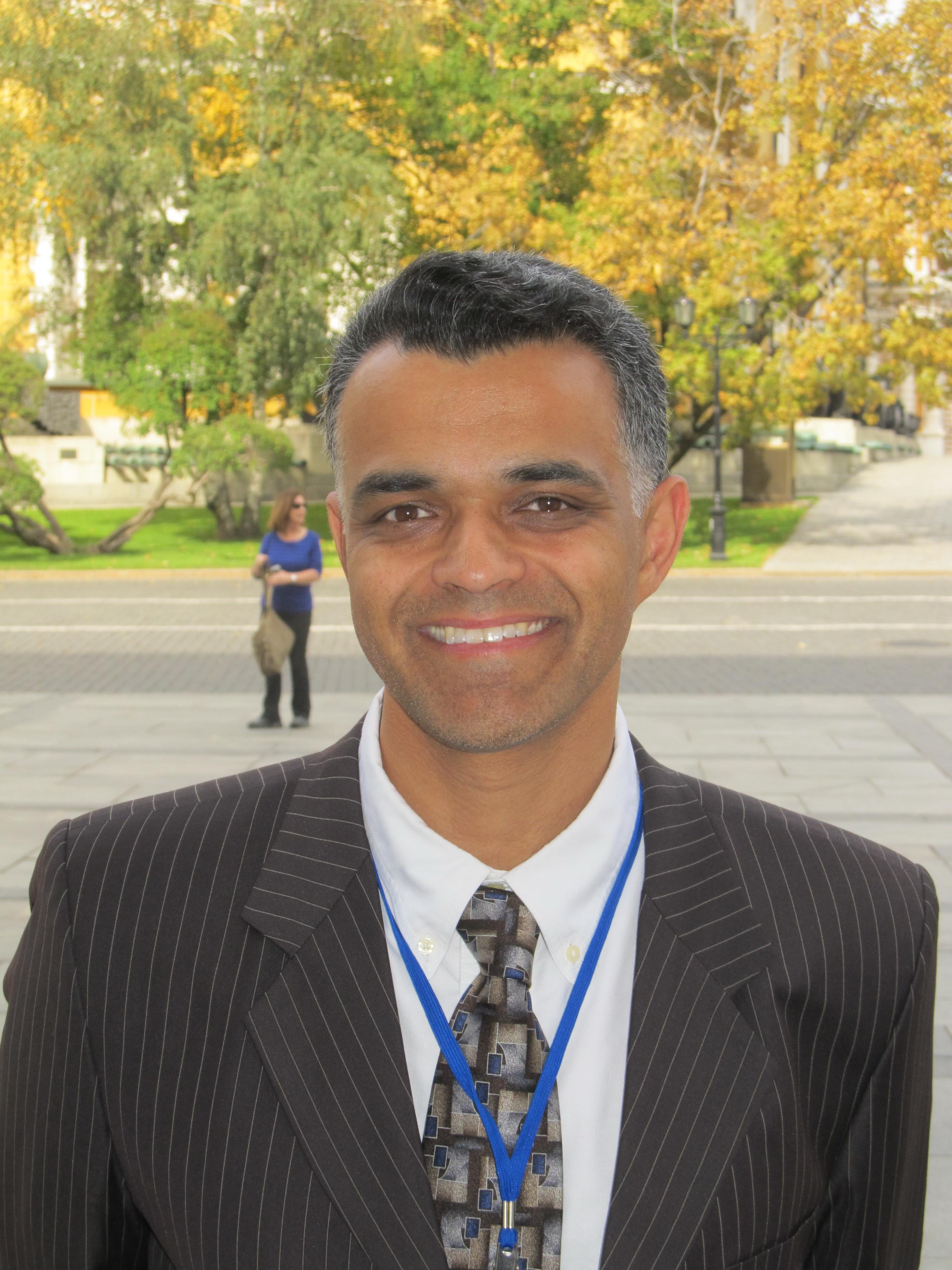 """Photo of Interviu cu John-Henry Westen, cofondator și redactor-șef la LifeSiteNews.com, Canada / Forumul Internațional """"Familii numeroase și viitorul umanității"""""""