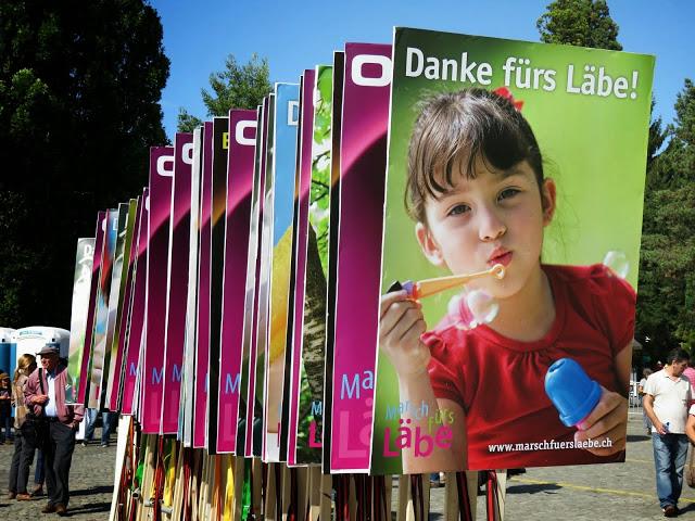 Photo of Marșul pentru viață Elveția 2014 – Zurich