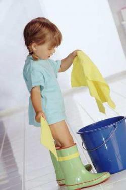 Photo of Încurajează inițiativa copilului