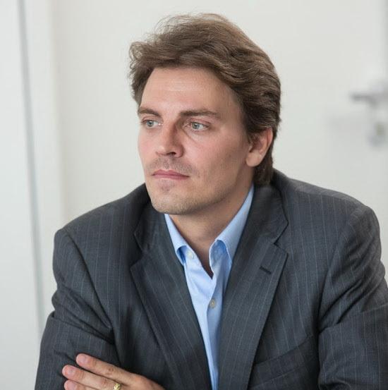 """Photo of Interviu cu Alexey Komov, Director de Programe Internaționale la Fundația Sf. Vasile cel Mare / Forumul Internațional """"Familii numeroase și viitorul umanității"""""""