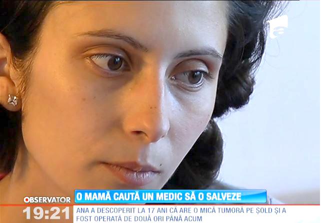 Photo of Donează pentru o soție de militar care a ales viața copilului în locul tratamentului de cancer