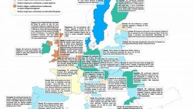 Photo of Studierea Religiei în Estonia / Studiul Religiei în școlile publice din statele membre ale Uniunii Europene (8)