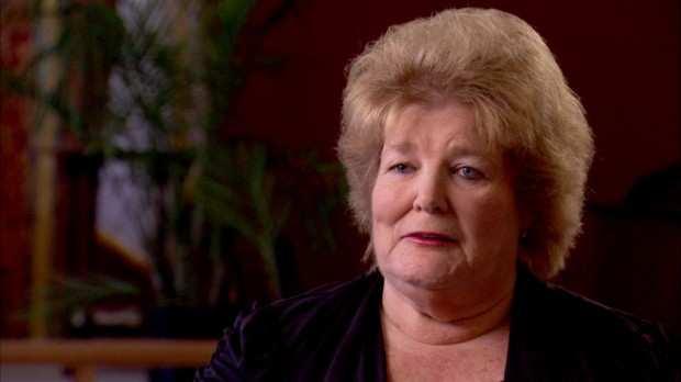 "Photo of A murit Sandra Cano, ""Mary Doe"" din cazul Doe versus  Bolton"