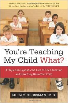 Photo of Ce anume crezi ca-l înveți pe copilul meu? Interviu despre rezultatele dezastruoase ale educației sexuale în școlile americane
