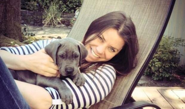 Photo of Nu este nimic eroic în a te sinucide: Pe data de 1 noiembrie, tânăra de 29 de ani Brittany Maynard a anunțat că își va lua viața