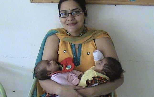 Photo of Mitu Khurana – De la lupta pentru apărarea vieții fetelor ei la lupta împotriva gendercid-ului fetelor din India