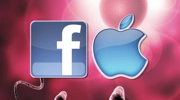 Photo of Facebook și Apple își plătesc angajatele pentru a-și îngheța ovulele: Ce mesaj este transmis femeilor?