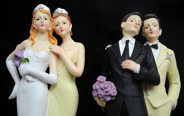 """Photo of Șase judecători obligați să oficieze """"căsătorii"""" homosexuale demisionează"""