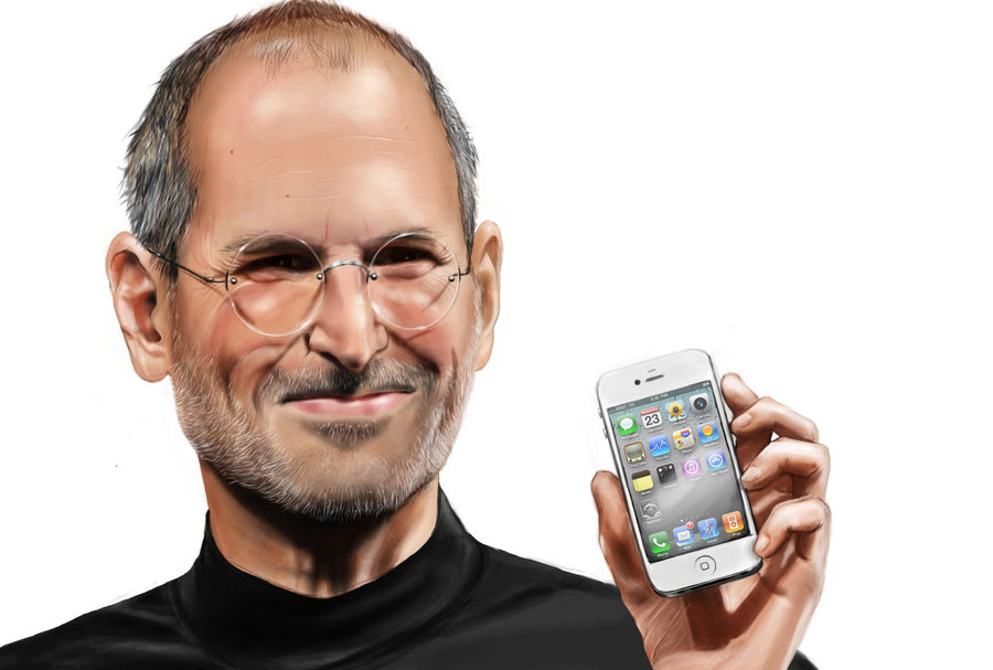 "Photo of De ce Steve Jobs a fost un părinte ""low-tech"""