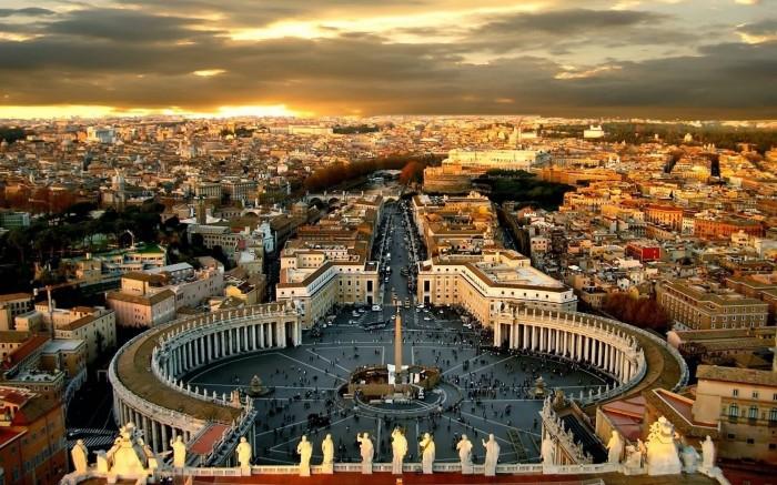 Photo of Săptămâna aceasta Vaticanul organizează o conferință internațională privind familia tradițională