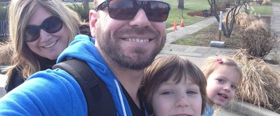 Photo of Sunt un tată diagnosticat cu cancer de plămâni stadiul patru, dar iată ceea ce știu acum
