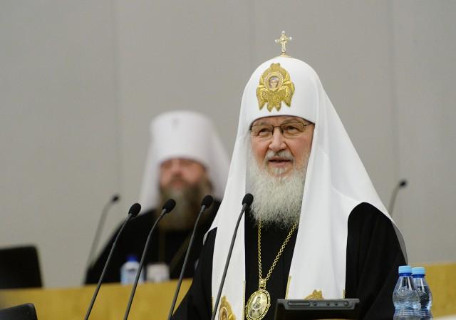 """Photo of Discurs istoric al Patriarhului Chiril: """"Contribuabilii să nu mai plătească pentru avort"""""""