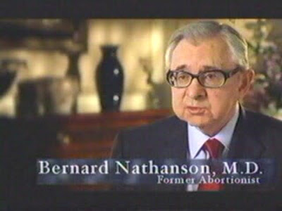 """Photo of Bernard Nathanson, unul din fondatorii N.A.R.A.L: """"Mă simt răspunzător pentru 75.000 de avorturi"""""""